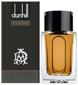 3cb83f40d Custom by Dunhill for Men - Eau de Toilette, 100ml | مصر | سوق