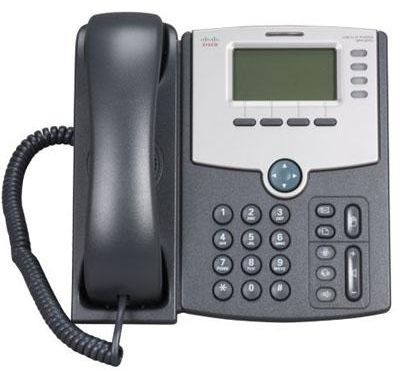 IP Telephone by Cisco, SPA504G | KSA | Souq