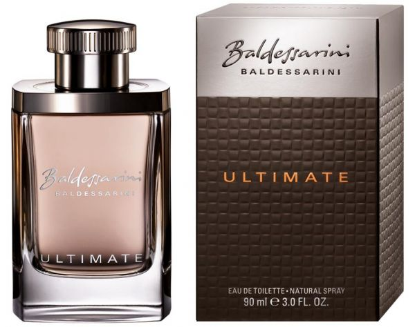 Souq Ultimate By Baldessarini For Men Eau De Toilette