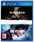 The Heavy Rain and Beyond: Two Souls Collection by Sony - PlayStation 4 PlayStation 4