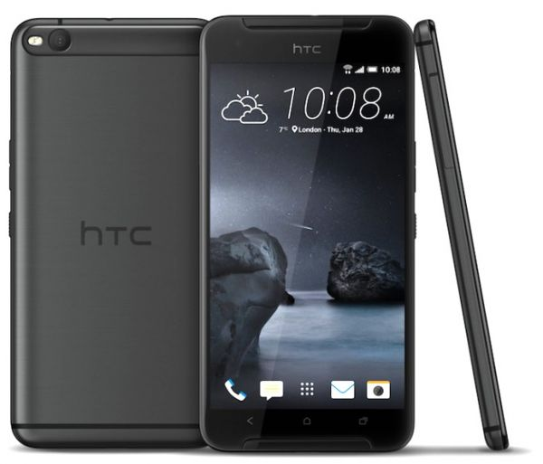 all htc phones with price 2016. HTC One X9 Dual Sim - 32GB, 3GB RAM, 4G LTE, Carbon Gray All Htc Phones With Price 2016