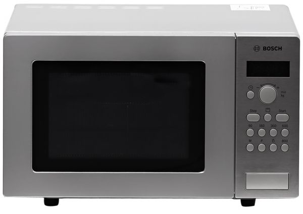 Bosch 17 Liters Microwave With Grill Hmt75g451b