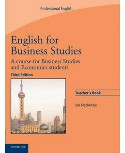 Pdf business books english course