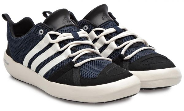 on sale 160d8 83c16 Adidas Climacool Boat Lace B26629 Walking Shoes for Men ...