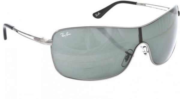 Ray Ban Sunglasses Prices  ray ban shield uni sunglasses rb3466 004 7135 price review