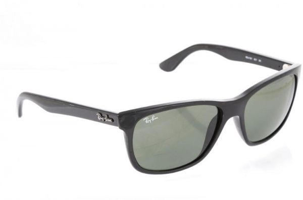 ray ban square sunglasses  Ray-Ban Square Frame Sunglasses for Men - RB4181-60157, price ...