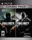 PLAYSTATION 3 CALL OF DUTY BLACK OPS COMBO PACK PlayStation 3