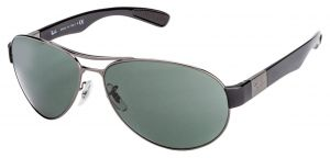 f9c036b3c37 Ray-Ban Aviator Sunglasses for Men - RB3509-004 71 63
