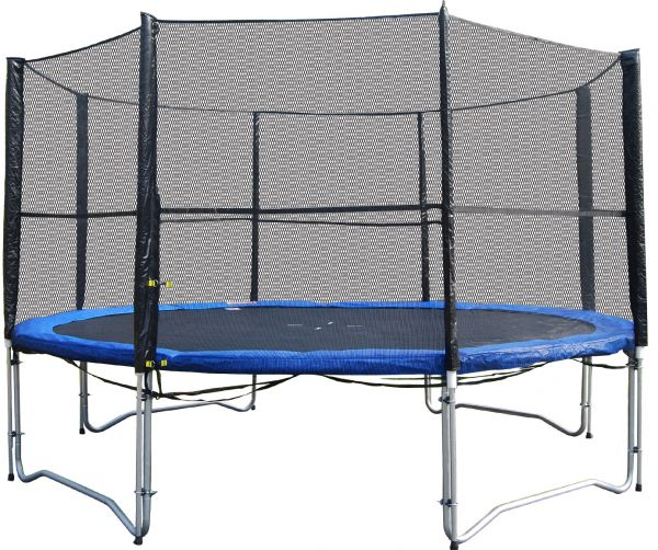 souq mega star trampoline 12 feet uae. Black Bedroom Furniture Sets. Home Design Ideas