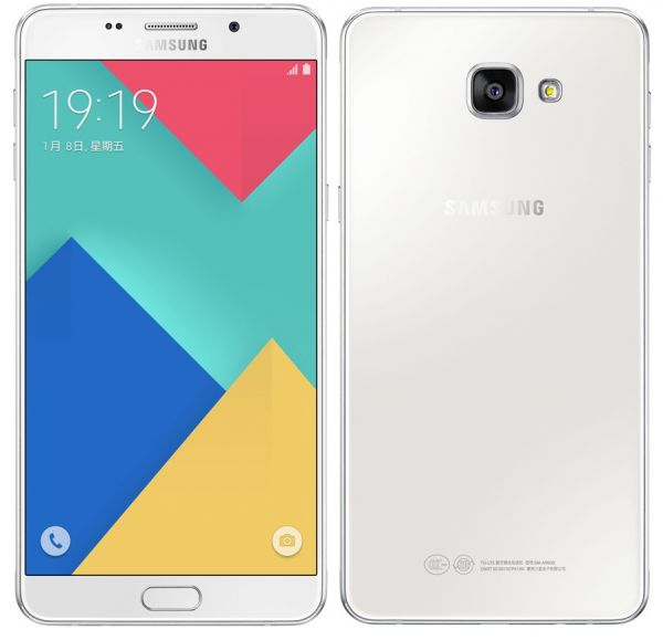 Samsung Galaxy A9 Full Specifications & Price