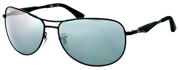 ray ban aviator sunglasses price  Ray-Ban Aviator Sunglasses for Men - RB3519-006/6G59, price ...