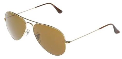 097a8717020f1f ... Aviator Unisex Sunglasses - RB3025 001 33 58. by Ray-Ban
