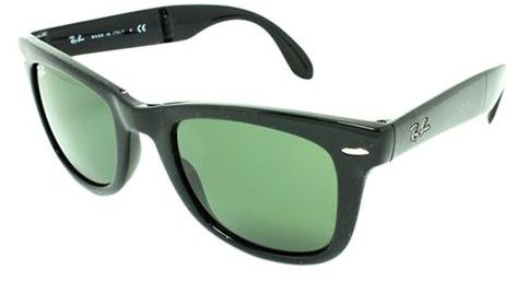 a4d1f141e729 Ray-Ban Wayfarer Sunglasses for Men - RB4105-601-50
