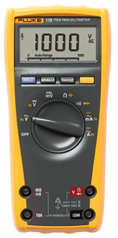fluke 11 multimeter service manual