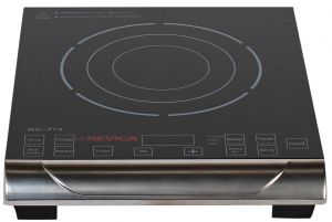 Nevica 2000 Watts Single Induction Cooker   Nv 774