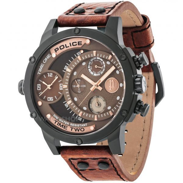 buy police 14536jsb 12a for men analog casual watch watches uae souq