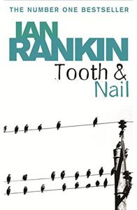 Tooth And Nail by Ian Rankin - Paperback