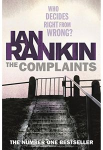 The Complaints by Ian Rankin - Paperback
