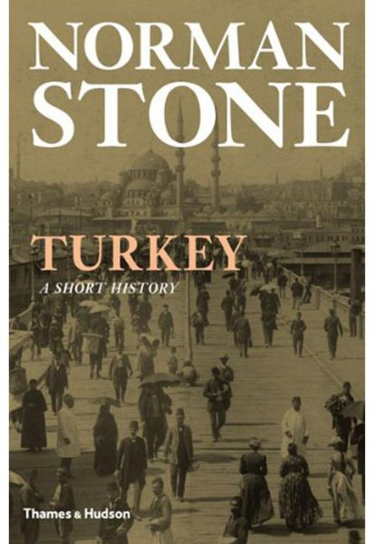 the history of turkey essay