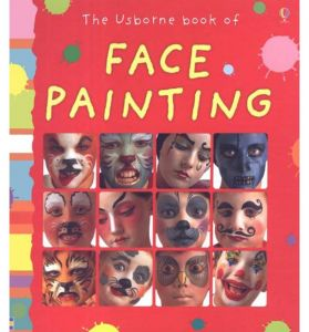 Face Painting by Caro Childs