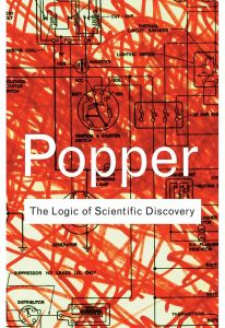 Rc Series Bundle: The Logic Of Scientific Discovery by Karl Popper - Paperback