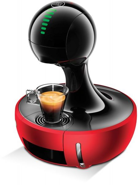 Dolce Gusto Coffee Maker Red : Nescafe Dolce Gusto Drop Coffee Machine, Red, price, review and buy in Dubai, Abu Dhabi and rest ...