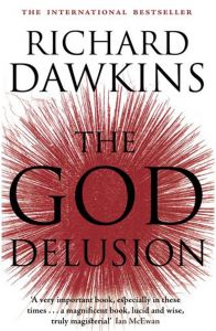 The God Delusion by Richard Dawkins - Paperback