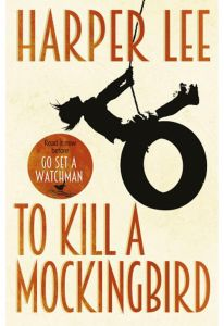 To Kill A Mockingbird by Harper Lee - Paperback