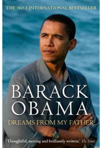 Dreams from My Father: A Story of Race and Inheritance by President Barack Obama - Paperback