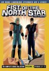 Fist of the North Star TV Series Collection 2 (DVD) (Movie, Play and Series)
