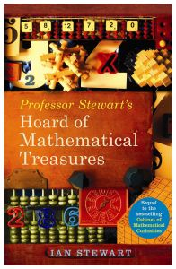 Professor Stewart's Hoard of Mathematical Treasures by Ian Stewart