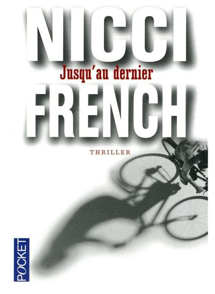Is ebook nicci voorbij french dinsdag