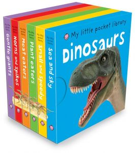 Dinosaurs by Roger Priddy - Hardcover