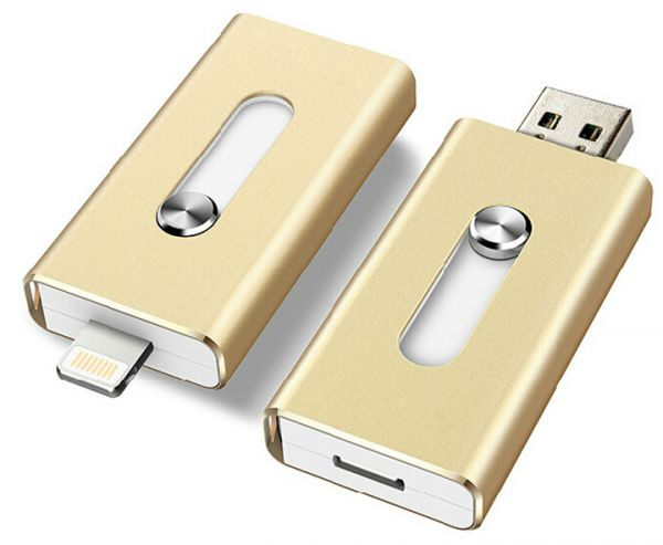 Iphone Flash Drive How To Use