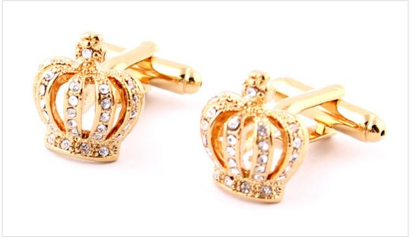louis vuitton earrings mens. crown crystal cufflinks ultimate classic fashion and simple mens shirt louis vuitton earrings