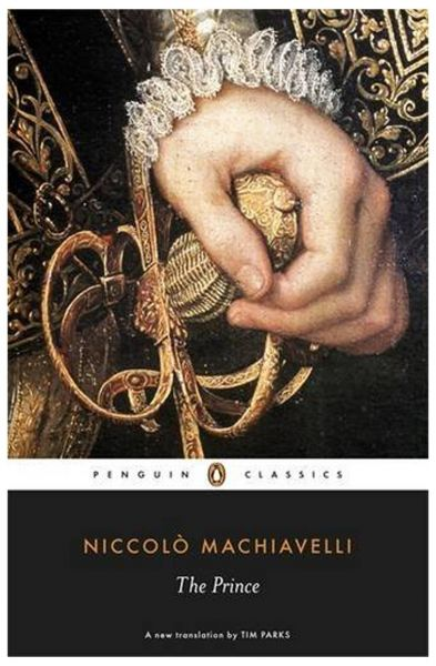 the prince by niccole machiavelli essay