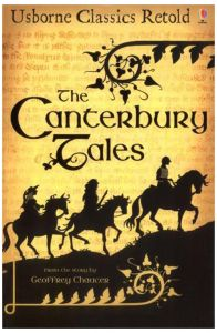 Canterbury Tales by Susanna Davidson - Paperback