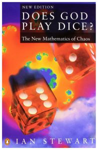 Does God Play Dice 2e: The New Mathematics Of Chaos by Ian Stewart - Paperback