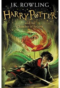 Harry Potter and the Chamber of Secrets by J.K. Rowling - Paperback