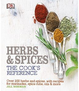 Herb and Spices The Cook's Reference by Jill Norman - Hardcover