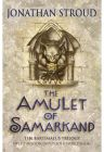 The Amulet Of Samarkand by Jonathan Stroud - Paperback (Literature & Fiction)