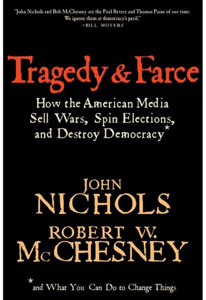 Souq tragedy and farce how the american media sell wars for Farcical language