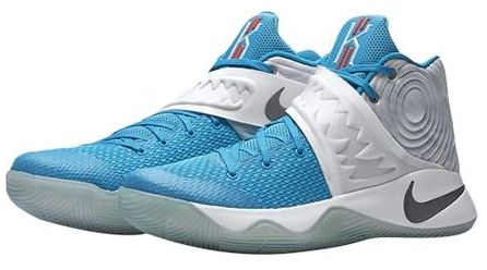 276848a539b1 Nike Kyrie 2 Christmas 823108-144 Basketball Shoes for Men - 13 US ...