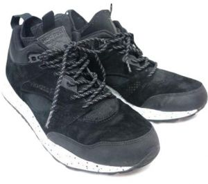 Reebok M49036 Ventilator Mid Boot Running Shoes for Men 9