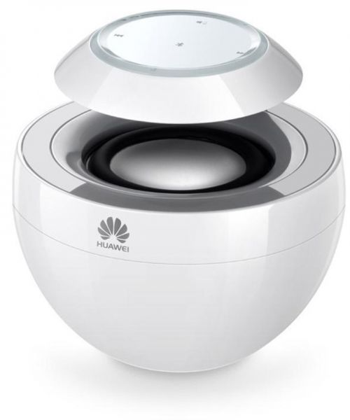 HUAWEI AM08 Little Swan Wireless Bluetooth Speaker Touch Control, White