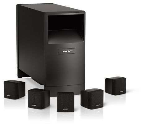 souq bose acoustimass 6 iii 5 1 channel home entertainment speaker system uae. Black Bedroom Furniture Sets. Home Design Ideas