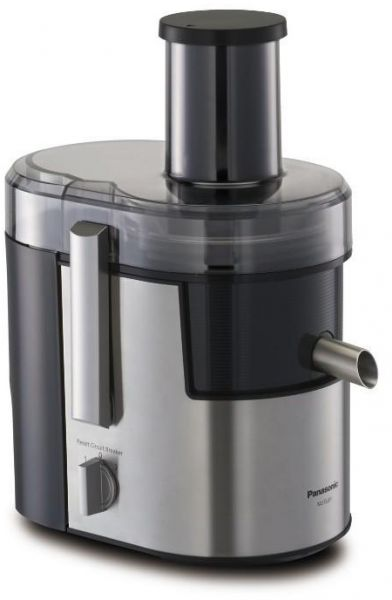 Panasonic Slow Juicer Spare Parts : Panasonic Wide Tube Juice Extractor - Mj-dj01, Silver, price, review and buy in Dubai, Abu Dhabi ...