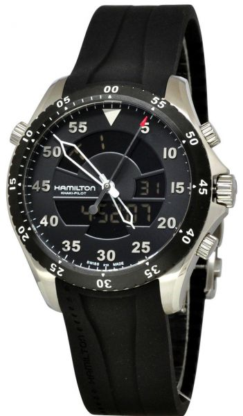 dual timer gaz auto watch blk time vostok watches leather europe products limousine world