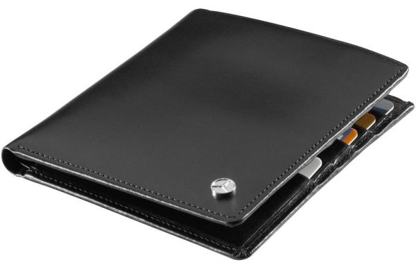 Buy mercedes benz credit card business wallet wallets for Mercedes benz credit