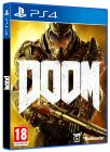 Doom for ps4 PlayStation 4